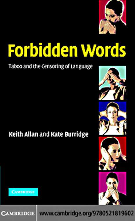 Forbidden-Words-Taboo-and-the-Censoring