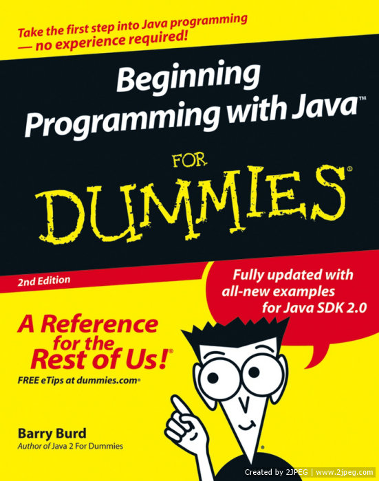 Beginning_Java_Programming_For_Dummies__2nd Edition.