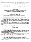 Quyết định số 02/2010/QĐ-TTG - Quy định chức năng, nhiệm vụ, quyền hạn và cơ cấu tổ chức của Tổng cục Hải quan