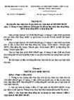 Thông tư số 03/2011/TT-BKHĐT - Hướng dẫn thực hiện một số quy định của Nghị định số 108/2009/NĐ-CP về đầu tư theo hình thức Hợp đồng BOT, Hợp đồng BTO và Hợp đồng BT