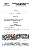 Nghị định số 104/2010/NĐ-CP - Về tổ chức, quản lý và hoạt động của công ty TNHH một thành viên do Nhà nước làm chủ sở hữu