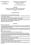 Quyết định số 106/2009/QĐ-TTG - Quy định chức năng, nhiệm vụ, quyền hạn và cơ cấu tổ chức của Tổng cục Dự trữ Nhà nước trực thuộc Bộ Tài chính
