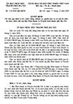 Quyết định số 118/2009/QĐ-UBND - Về việc quy định vị trí, chức năng, nhiệm vụ, quyền hạn và cơ cấu tổ chức bộ máy, biên chế của Đài Phát thanh và Truyền hình thành phố Hà Nội