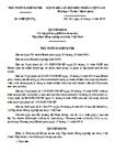 Quyết định số 2108/QĐ-TTG - Về việc phê duyệt Đề án tái cơ cấu Tập đoàn Công nghiệp tàu thủy Việt Nam