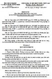 Thông tư số 44/2010/TT-BNNPTNT - Quy định điều kiện cơ sở, vùng nuôi cá tra thâm canh đảm bảo an toàn vệ sinh thực phẩm