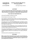 Quyết định 47/QĐ-UBND của UBND thành phố Hà Nội - Chế độ phụ cấp thu hút đặc thù, ưu đãi y tế, giáo dục, đối với cán bộ, viên chức làm việc tại cơ sở quản lý người nghiện ma túy, người bán dâm và người sau cai nghiện ma túy trên địa bàn thành phố Hà Nội