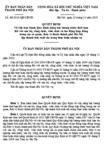 Quyết định số 53/2010/QĐ-UBND - Về việc ban hành quy định nâng bậc lương trước thời hạn đối với cán bộ, công chức, viên chức và lao động hợp đồng trong các cơ quan, đơn vị thuộc thành phố Hà Nội