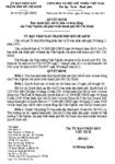 Quyết định số 61/2011/QĐ-UBND - Ban hành quy chế tổ chức và hoạt động của Viện Nghiên cứu phát triển TP Hồ Chí Minh