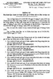 Thông tư số 71/2010/TT-BNNPTNT - Ban hành quy chuẩn kỹ thuật quốc gia về kiểm dịch và bảo vệ thực vật