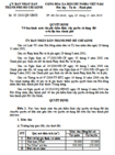 Quyết định số 85/2010/QĐ-UBND - Về ban hành mức thu phí thẩm định cấp quyền sử dụng đất trên địa bàn thành phố