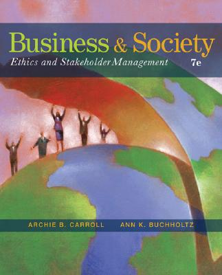 Business and Society (Seventh Edition)