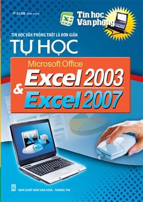 Tự học Excel 2003-2007
