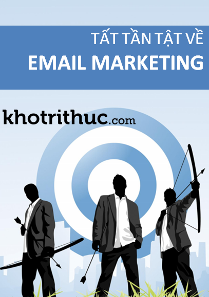 Tất Tần Tật Về Email Marketing