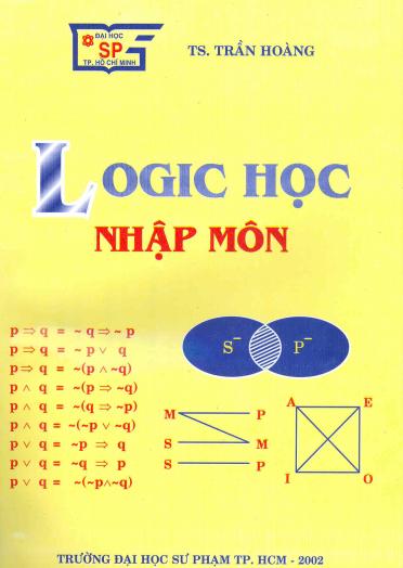 Logic học nhập môn