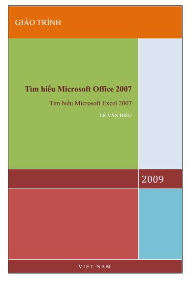 Tìm hiểu Microsoft Excel 2007
